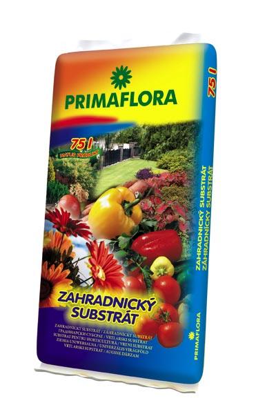 PF Zahradnický substrát 75 l