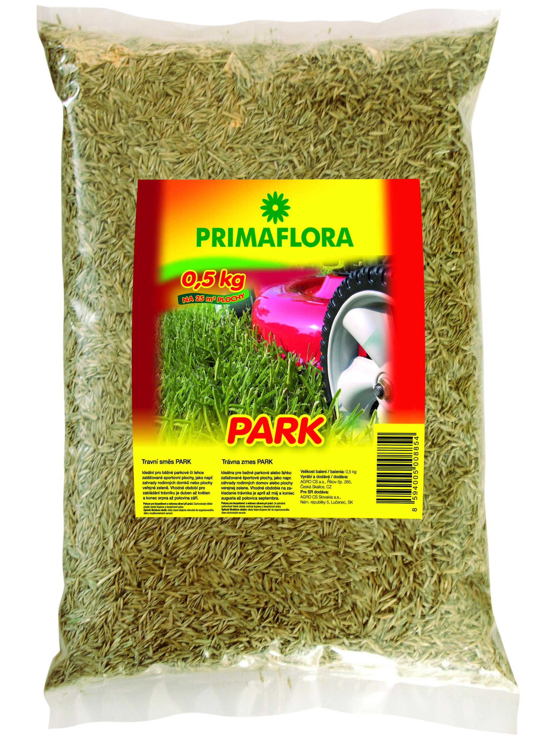PF Travní směs - PARK 0,5 kg