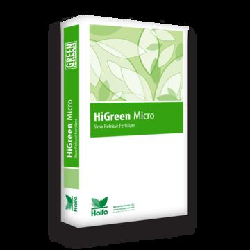 HI-GREEN 22-5-10+2%MgO 25 Kg