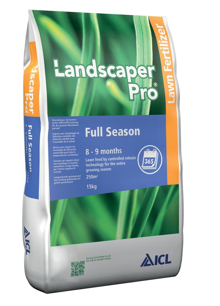 Landscaper Pro® Full Season 15 Kg