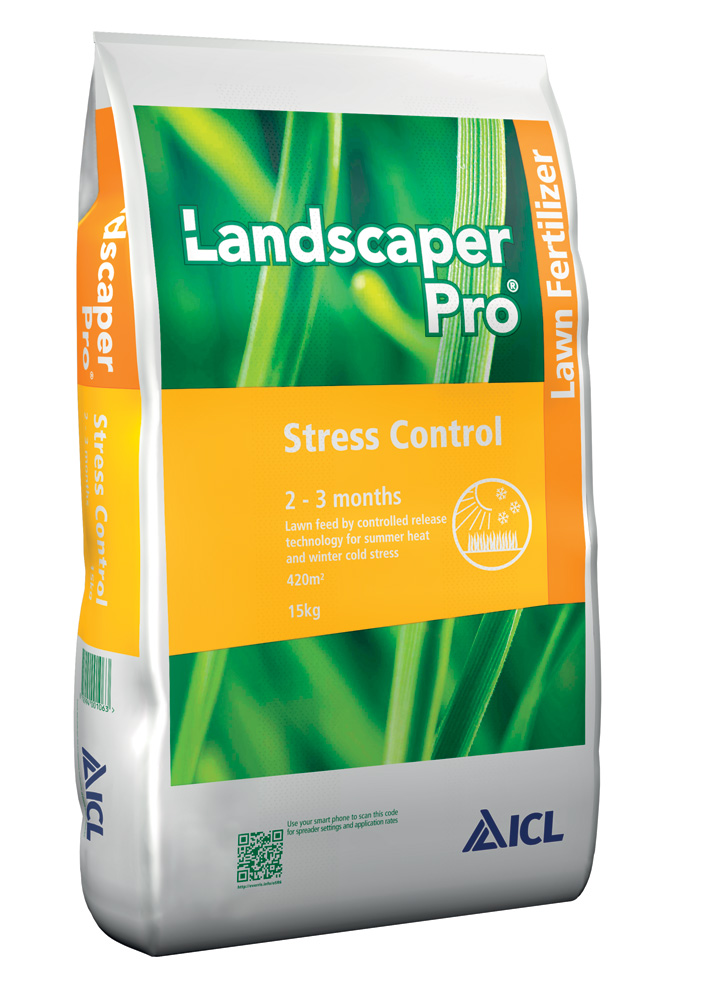 Landscaper Pro® Stress Control 15 Kg