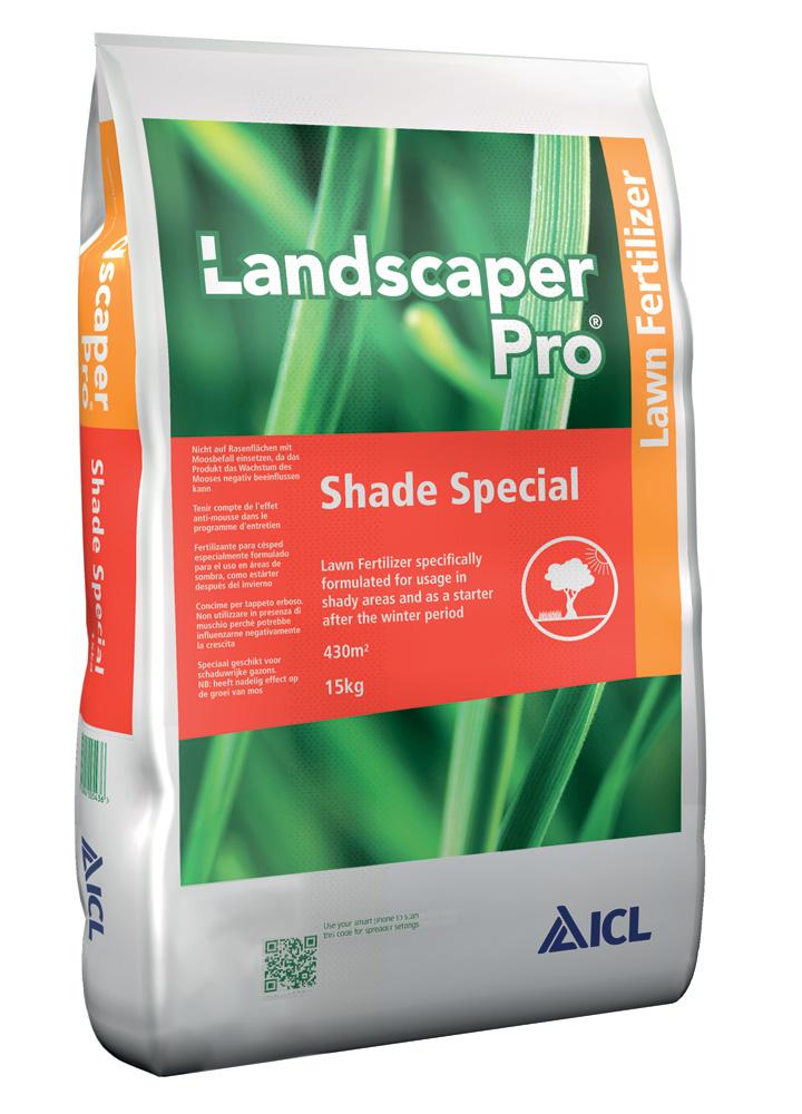Landscaper Pro® Shade Special 15 Kg
