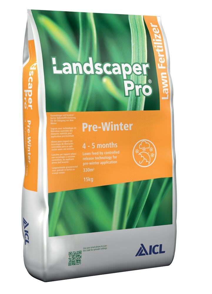 Levně ICL Landscaper Pro® Pre-Winter 15 Kg