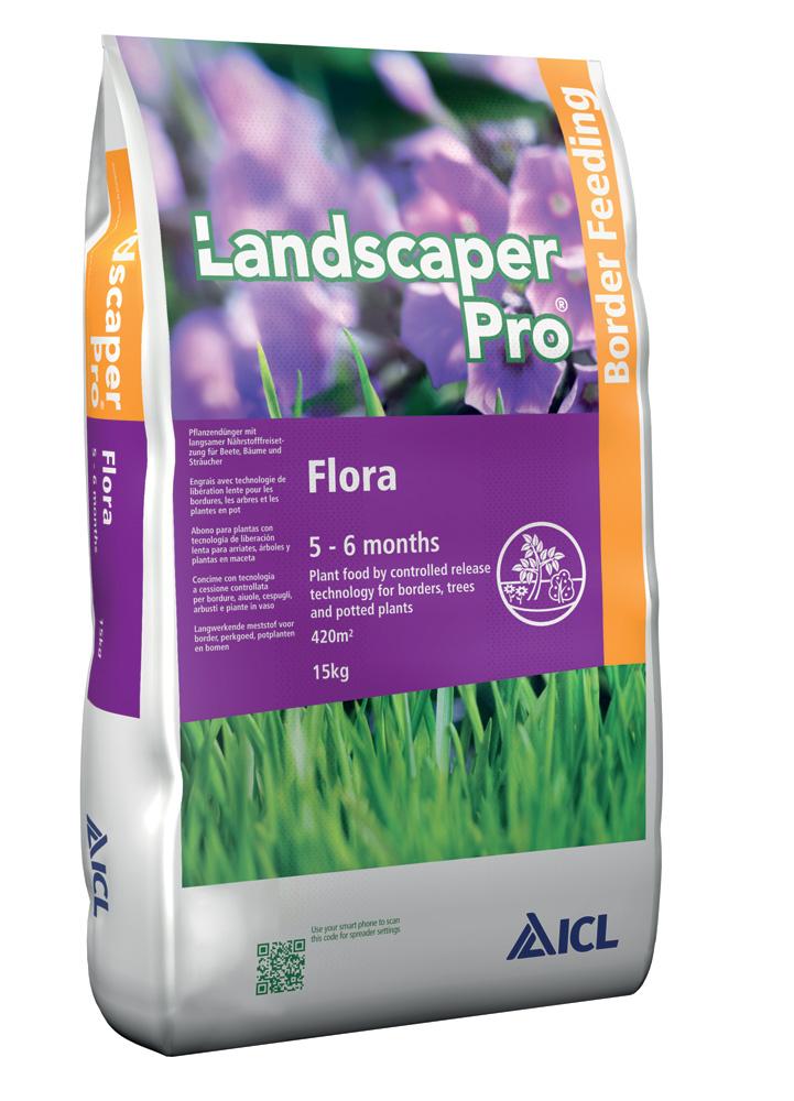 Levně ICL Landscaper Pro® Pro Flora 15 Kg