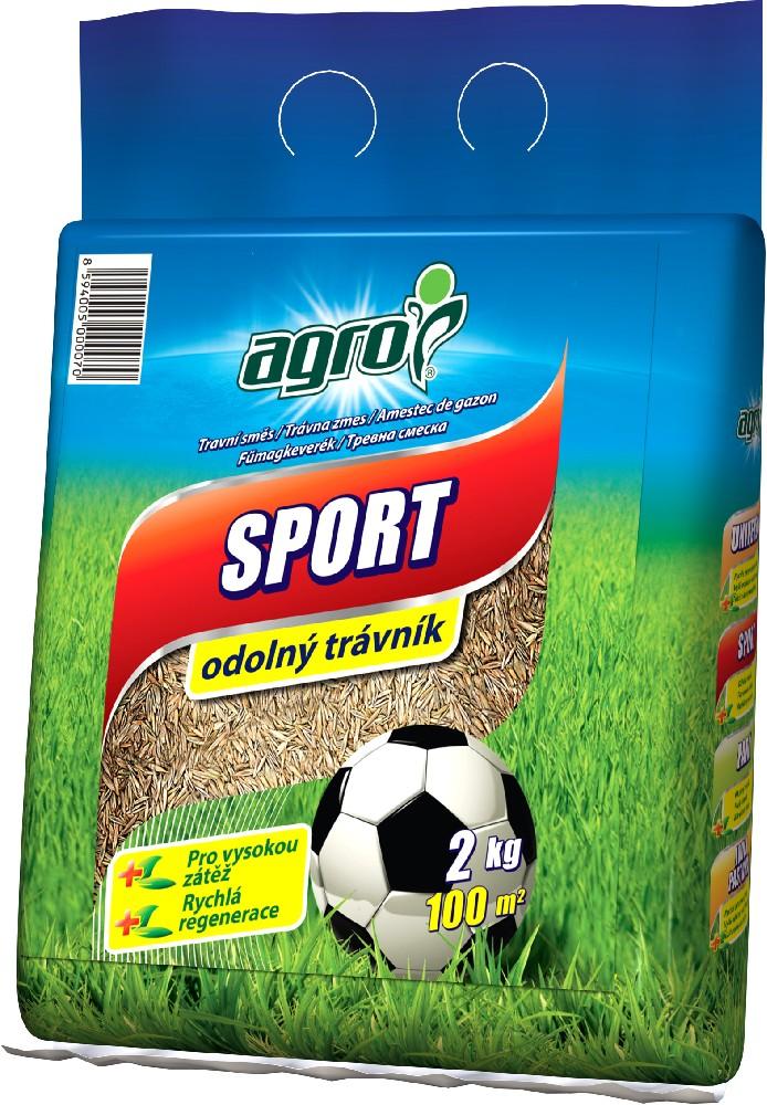 AGRO Travní směs Sport 2kg