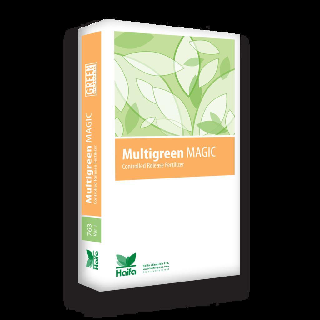 Multigreen Clasic Autuno 18-0-30+3MgO 25 kg - podzimní