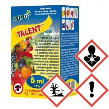 Levně AGRO CS Talent 5 ml