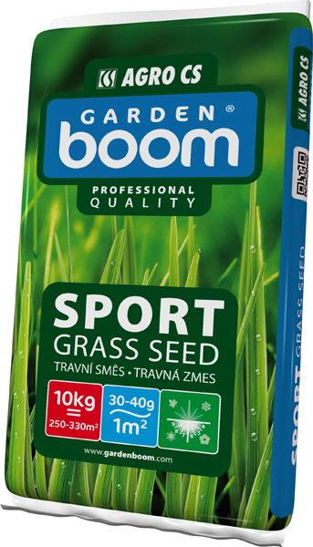Travní směs Garden Boom Sport 10kg
