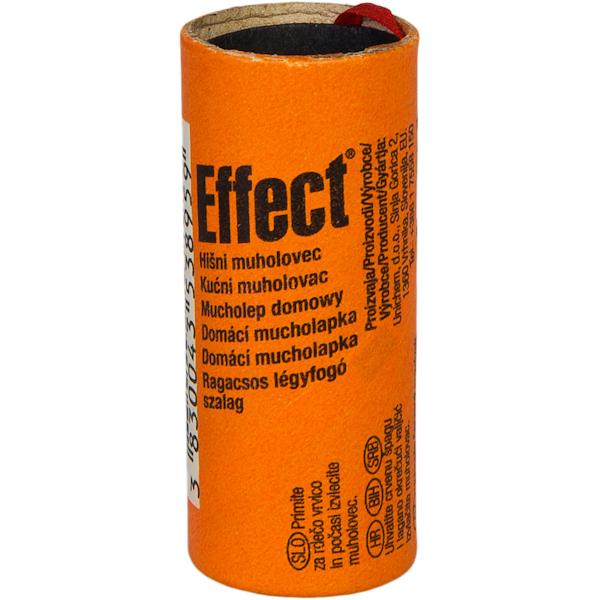 Effect- domácí mucholapka