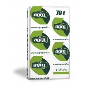 AGRO Pěstební substrát rašelinový RS I 70l