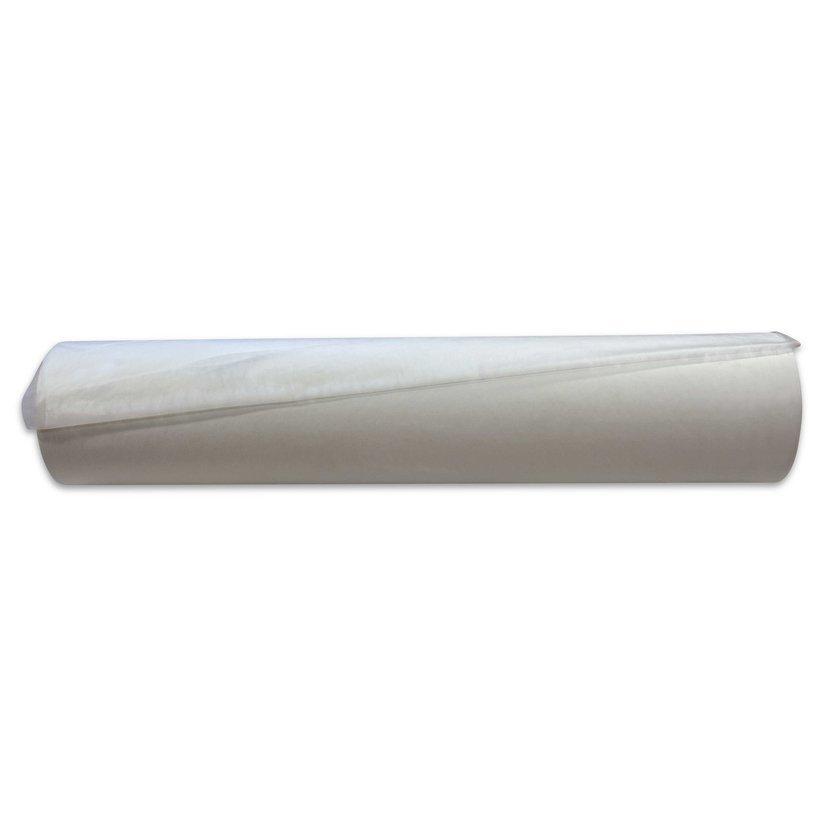 Netkaná mulčovací textilie 50g 1,6x100m bílá role
