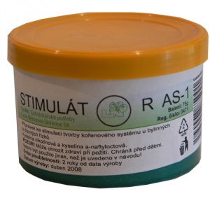 Stimulátor AS-1 75ml