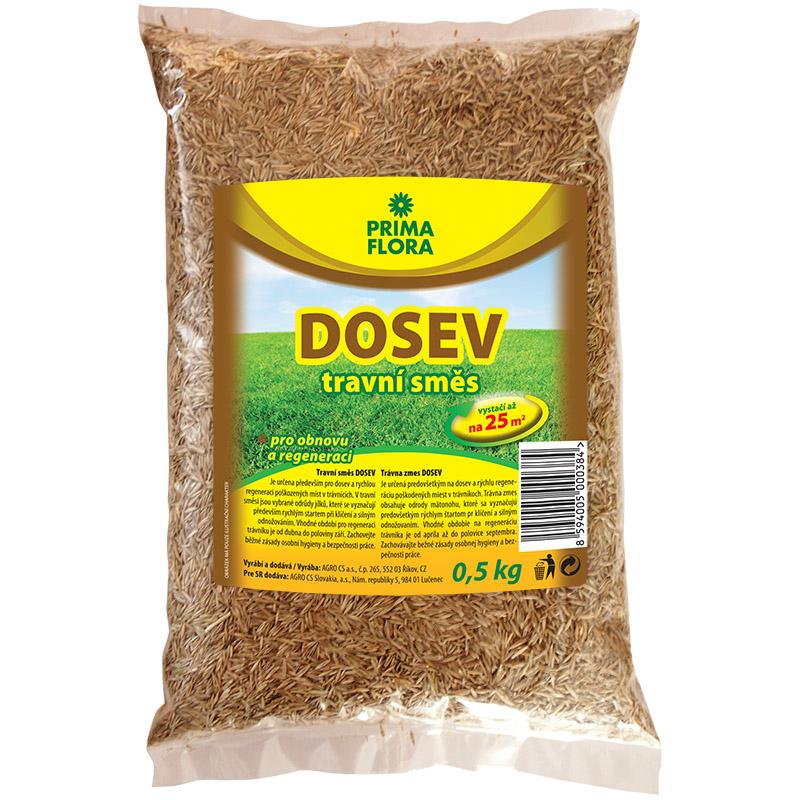 PF Travní směs DOSEV 0,5 kg