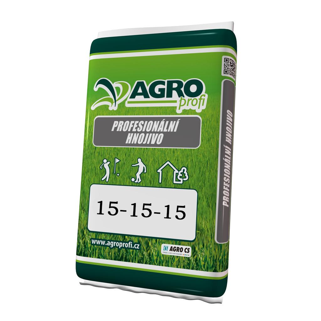 Agromix NPK 15-15-15 20kg