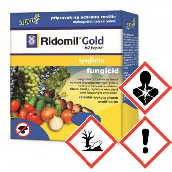 RIDOMIL GOLD MZ PEPITE 2x10 g