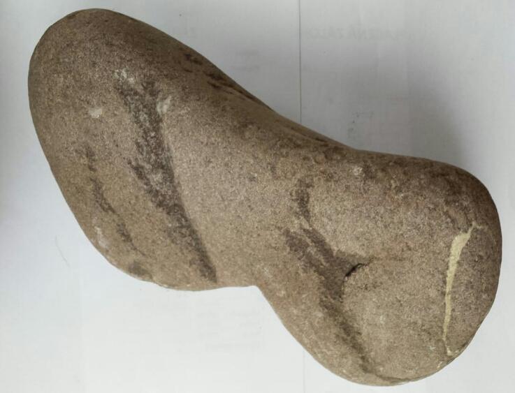 Okrasné kameny Flambe 200/400mm 1kg