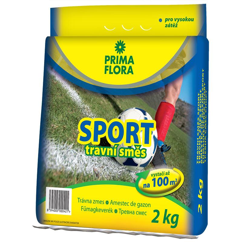 PF Travní směs Sport 2kg