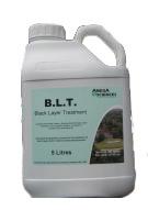 Black Layer Treatment 5 l ošetření černých vrstev v trávníku