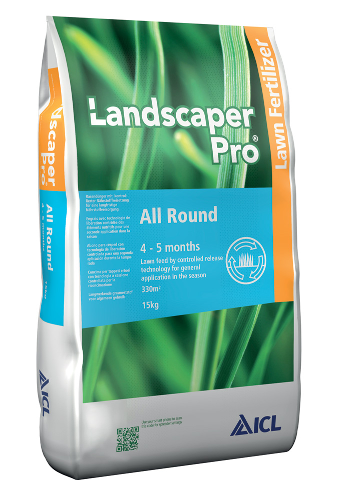 Landscaper Pro® All Round 15 Kg