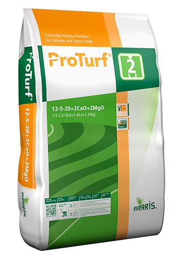 ProTurf- PODZIM 25 Kg- 12-5-20+2CaO+2MgO