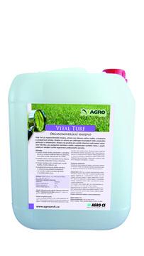 Vital Turf - kapalné hnojivo 10 L