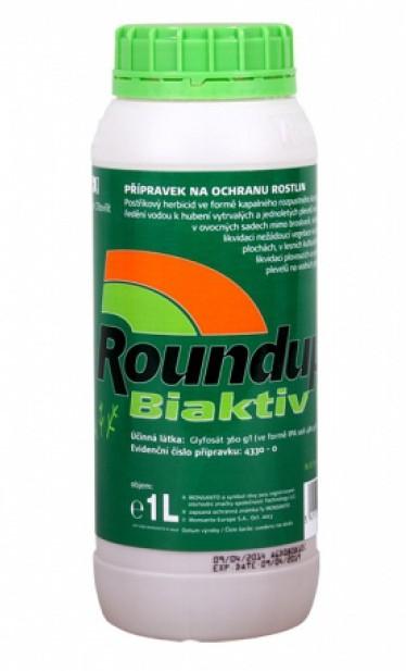Roundup Biaktiv 1 L