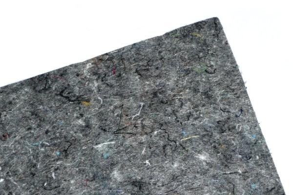 Geotextilie netkaná 400g 2mx50m šedá