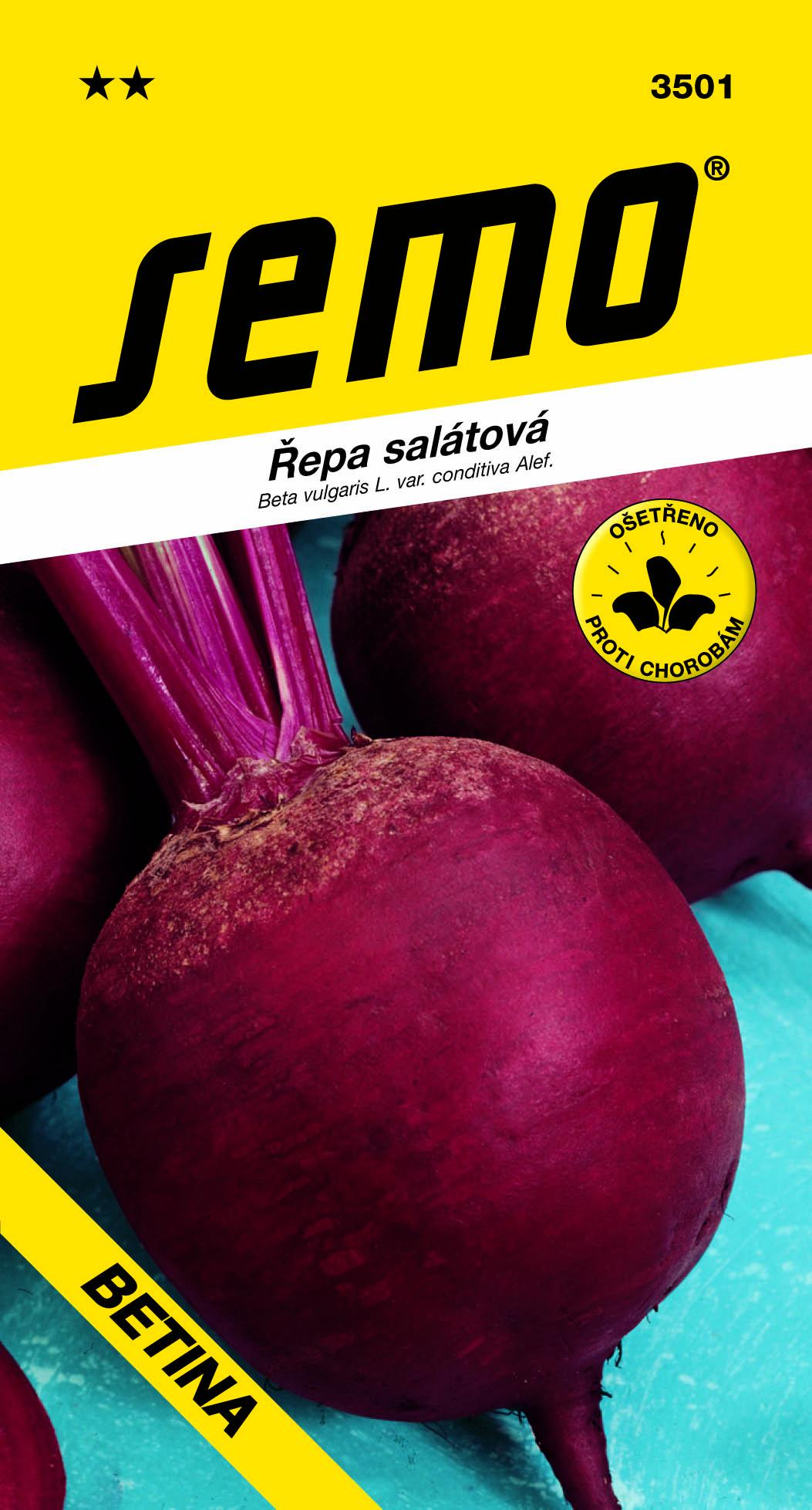 Řepa salátová BETINA