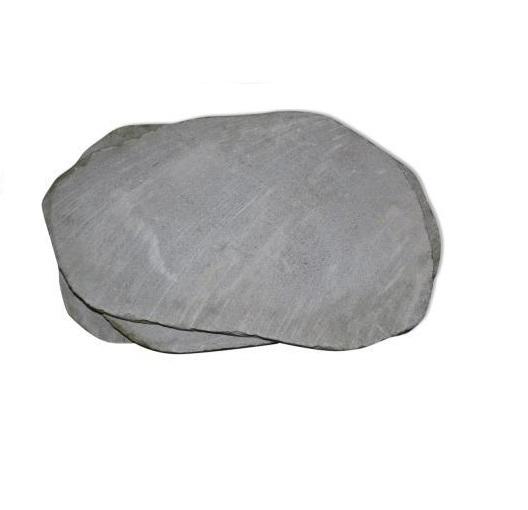 Nášlapný kámen Autum Grey - šedý 1Ks
