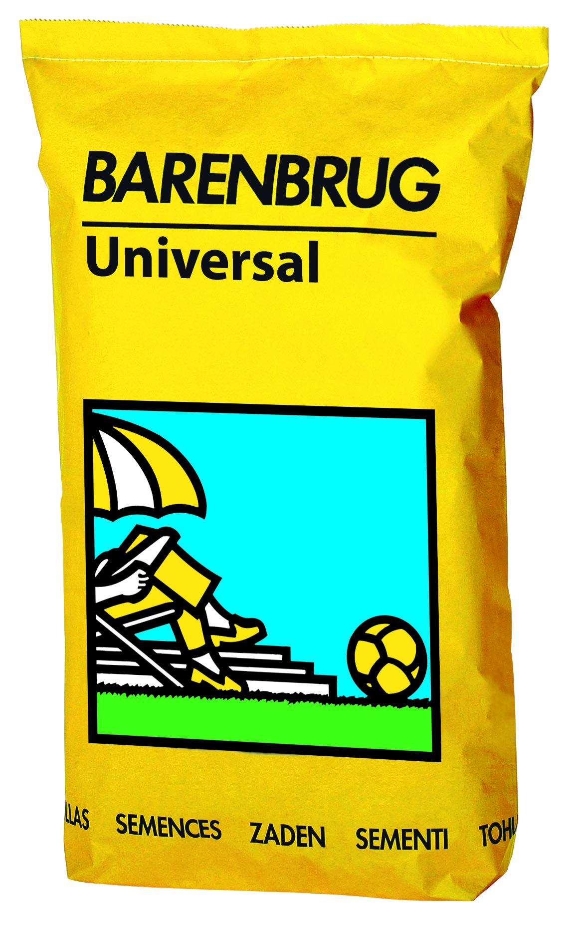 Barenbrug UNIVERSAL 15 Kg (Univerzální parková směs)