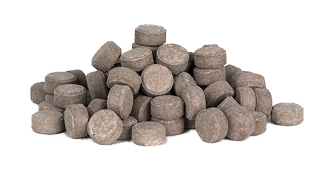 Silvamix Forte 60 pytel 20kg, tab. 10g