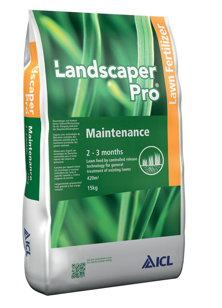 Landscaper Pro® Maintenance 15 Kg