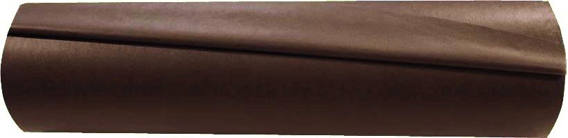 Netkaná mulčovací textilie, 50g 1,6x25m hnědá