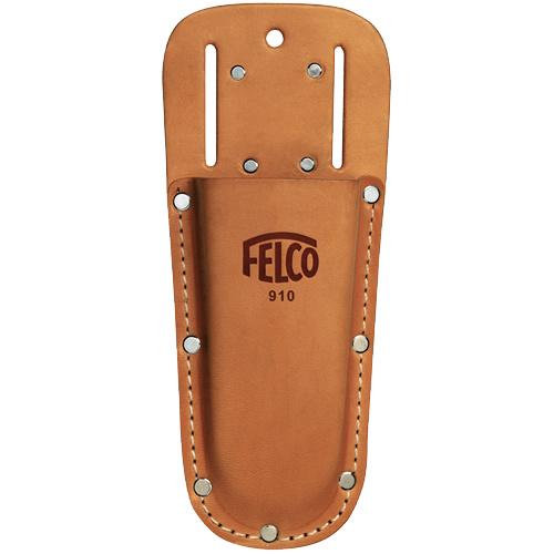 Pouzdro FELCO 910 kožené na nůžky Felco