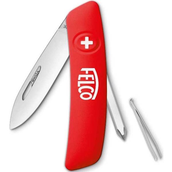 Kapesní švýcarský nůž - FELCO 502