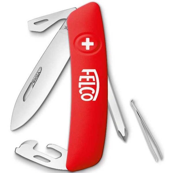 Kapesní švýcarský nůž - FELCO 504