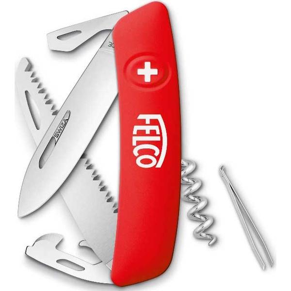Kapesní švýcarský nůž - FELCO 505