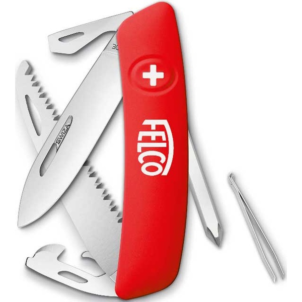 Kapesní švýcarský nůž - FELCO 506