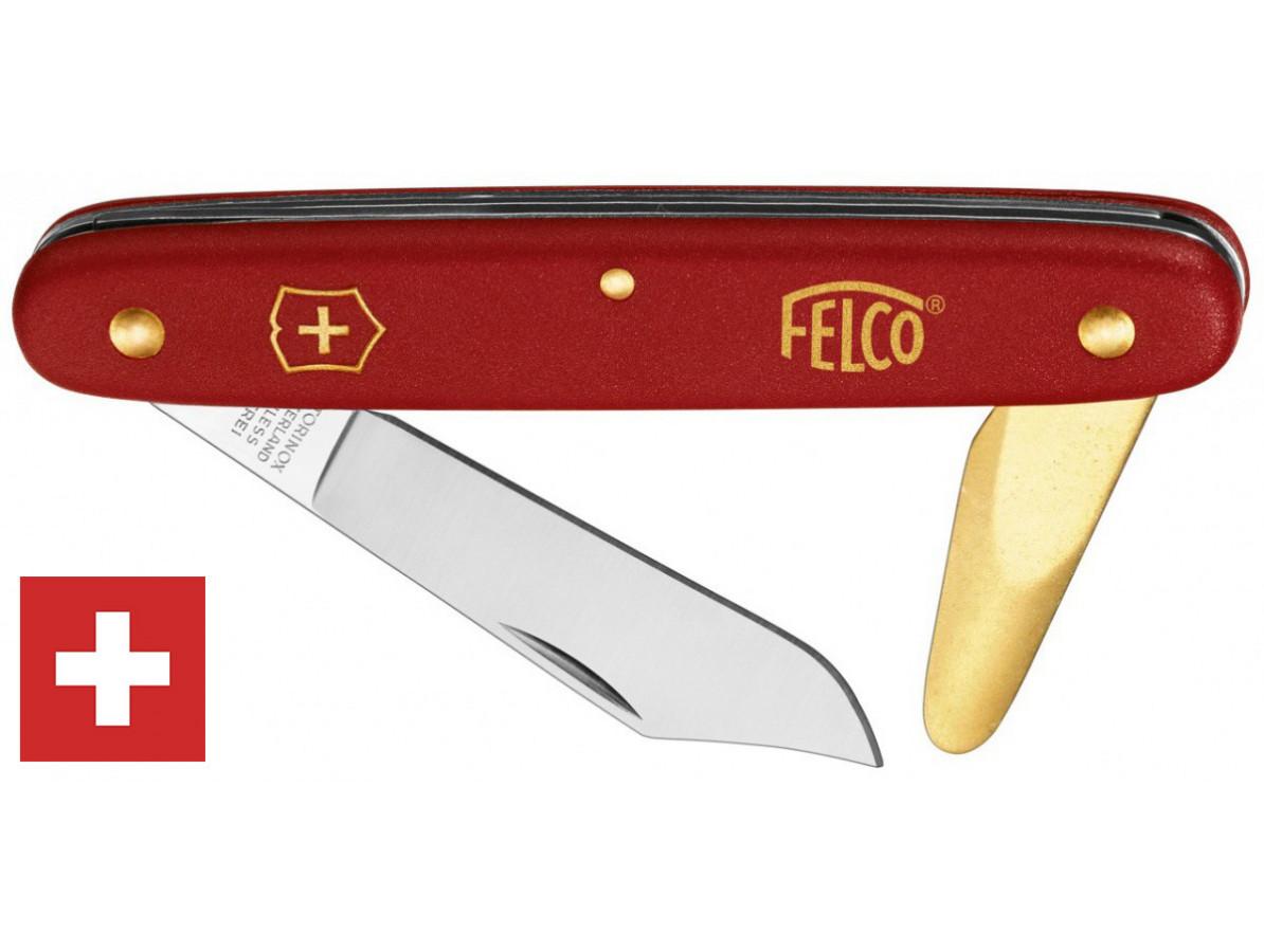 Kapesní víceúčelový nůž Felco 3.91 10