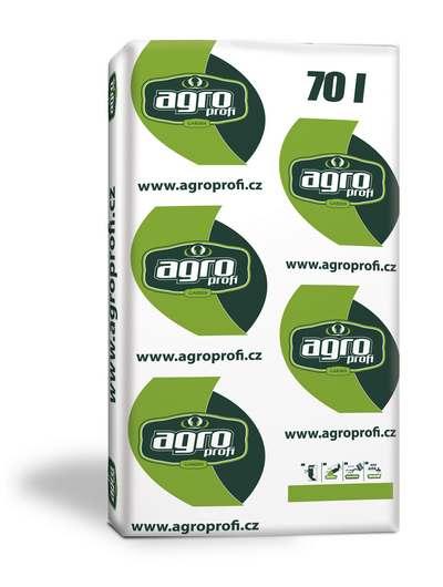 AGRO substrát výsevný 70 l