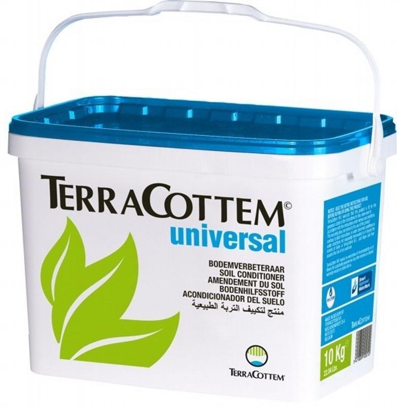 TerraCottem Universal 10 kg