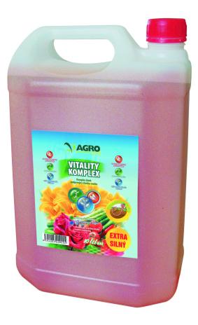 Agro Vitality komplex extra silný 10 l