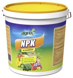 AGRO NPK plast. kb. 10 kg