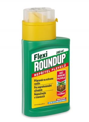 Roundup Flexi 280 ml