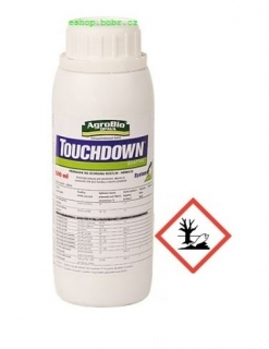 TOUCHDOWN QUATTRO 500 ml