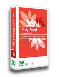Polyfeed Menuet 20-5-20+3MgO+ME 25 kg