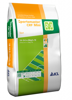 Sportsmaster CRF mini New Grass 02-03M 19-19-5+2MgO 25kg