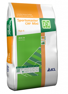 Sportsmaster mini High N 24-5-11+2CaO 25kg