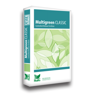 Multigreen Clasic Somero 26-05-20 25 kg - letní